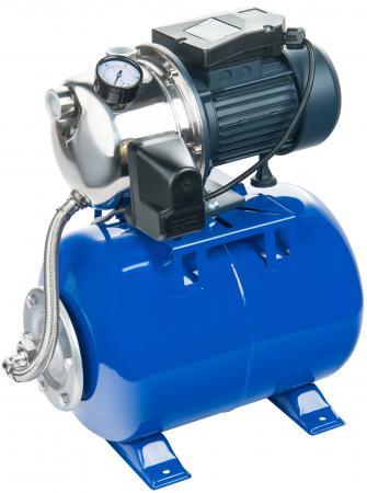 Насосная станция UNIPUMP AUTO JS 100 750Вт 3300л/ч 35С чистая вода цена