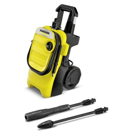 цены на Минимойка KARCHER K 4 Compact (1.637-500.0) 420л/час мак. давление 130бар  в интернет-магазинах