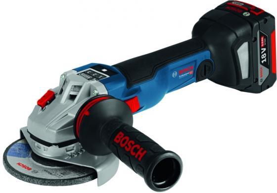 Углошлифовальная машина Bosch GWS 18V-10 SC (06019G340D) 125 мм углошлифмашина bosch gws 15 150 cih 0 601 830 522