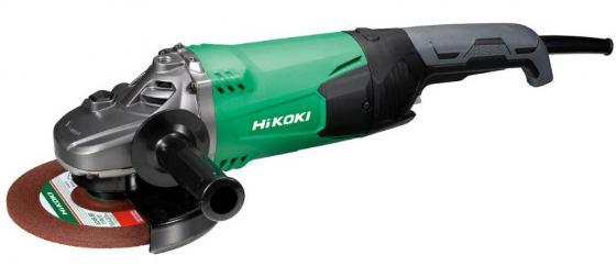Углошлифовальная машина Hikoki G18STNSZ 180 мм 2000 Вт
