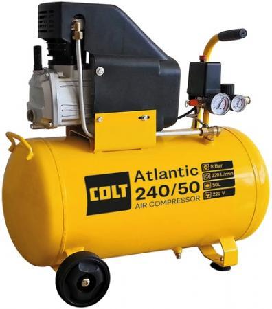 Компрессор COLT Atlantic 240/50 1,8кВт