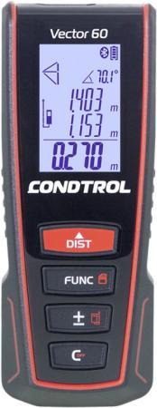 Дальномер CONDTROL Vector 60 60м ±1.5 лазерный цена в Москве и Питере