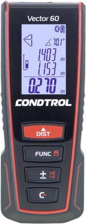 Дальномер Condtrol Vector 80 80 м дальномер condtrol vector 600
