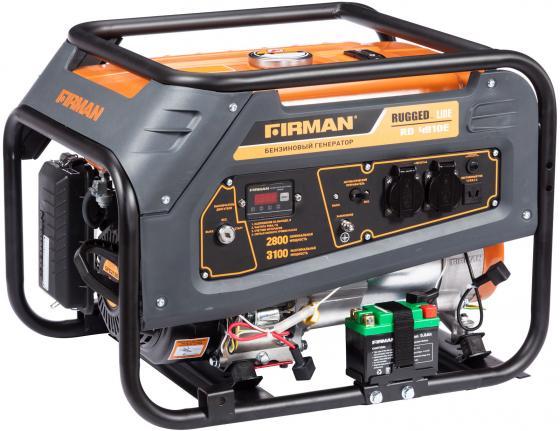 Бензиновый генератор FIRMAN RD4910Е 3,1кВт 15л 12В электростартер