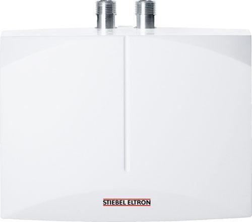 Водонагреватель проточный Stiebel Eltron DHM 7 6500 Вт 0,1 л