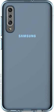Чехол (клип-кейс) Samsung для Samsung Galaxy A50 Araree A Cover синий (GP-FPA505KDALR) цена и фото