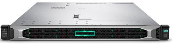 Сервер HPE ProLiant DL360 Gen10 1x6230 1x32Gb P408i-a 1G 4P 1x800W (P03634-B21) сервер hp proliant dl360 843375 425