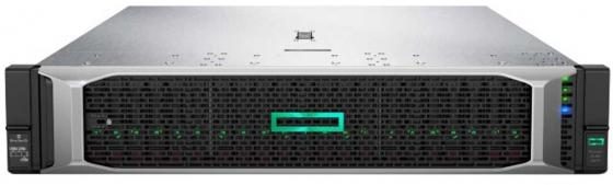 Сервер HP ProLiant DL380 Gen10 hp hp proliant dl320e gen8