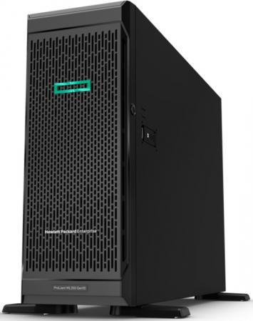 лучшая цена Сервер HP HPE ProLiant ML350 Gen10 (P11052-421)
