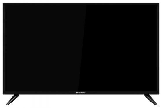 "лучшая цена Телевизор LED Panasonic 43"" TX-43FR250 черный/HD READY/100Hz/DVB-T/DVB-T2/DVB-C/DVB-S2/USB"