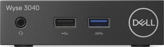 Купить Wyse 3040 thin client- 8GB FLASH/2GB RAM, without WIFI, mice, ThinOS +PCOIP, 3Y CIS, DELL