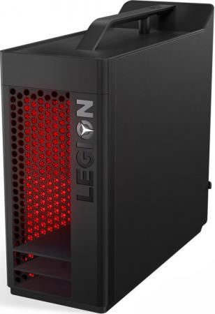 Системный блок Lenovo Legion T530-28ICB Tower Intel Core i7 8700 16 Гб 1Tb + 256 SSD nVidia GeForce RTX 2060 6144 Мб Windows 10 Home 90JL00G9RS цена и фото