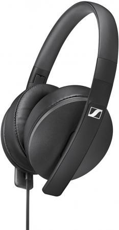 цена на Наушники Sennheiser HD 300 черный 508597