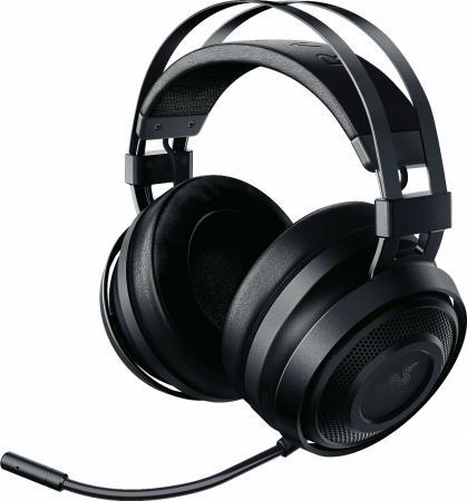 Купить Игровая гарнитура беспроводная Razer Nari Essential черный RZ04-02690100-R3M1