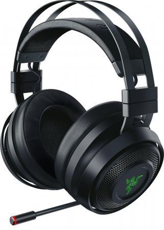 лучшая цена Игровая гарнитура проводная Razer Nari черный RZ04-02680100-R3M1