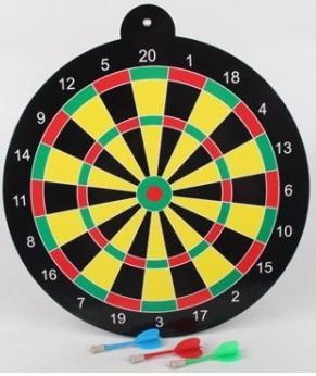 Купить Спортивная игра спортивная Shantou Дартс магнитный, Спортивные детские игры