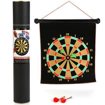 Магнитная игра дартс Shantou магнитный, Спортивные детские игры  - купить со скидкой