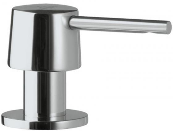 Дозатор для жидкого мыла Villeroy & Boch 923610LE нержавеющая сталь нержавеющая сталь колготки glamour velour 4 70 den черный