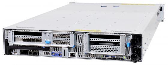Сервер Quanta Computer Inc. Q72D-2U aluminum drawing panel 2u computer case 2u server computer case 7 hard drive large panel nvr