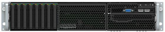 Купить Сервер Intel R2208WF0ZS