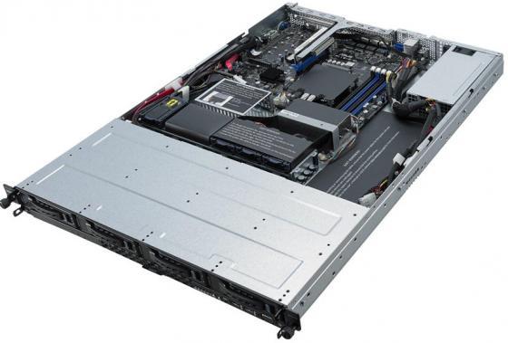 Сервер ASUS RS300-E10-PS4 цена 2017