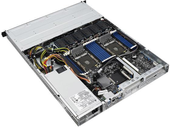 Сервер ASUS RS500-E9-PS4 цена 2017