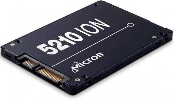 Micron 5210 7680GB SATA 2.5