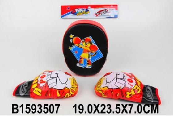 Купить Спортивная игра бокс Shantou Набор для бокса, Спортивные детские игры