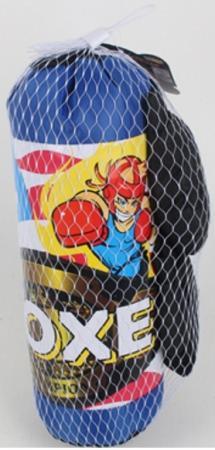 Купить Спортивная игра бокс Shantou B1656360, Спортивные детские игры