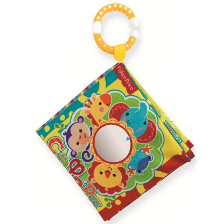Купить Интерактивная игрушка УМКА Сафари, Подвесные игрушки