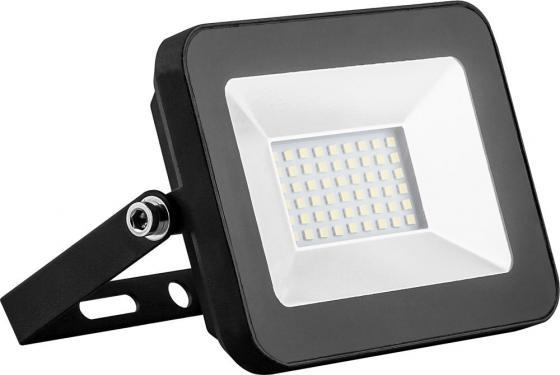 Прожектор светодиодный SAFFIT SFL90-20 2835 SMD 20W 6400k 220в 50гц IP65 черный 135х95х40мм стоимость