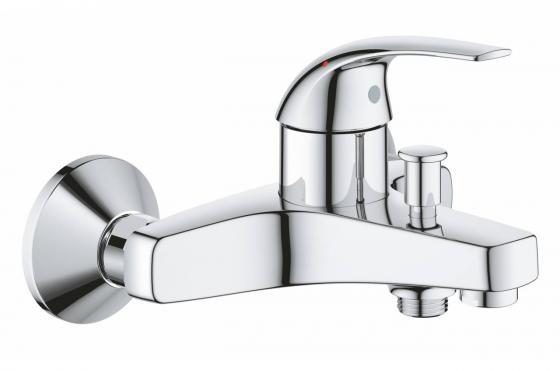 Смеситель GROHE BauCurve 23599000  для ванны