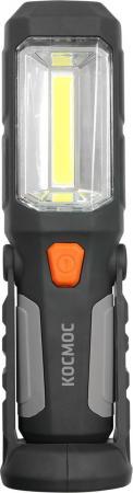 цена на Фонарь КОСМОС KOCAu6003COB светодиодный многофункциональный