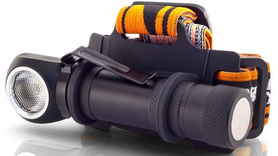 Фонарь налобный Яркий Луч LH-500 ACCU ENOT чёрный