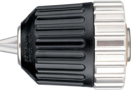 Патрон для дрели MATRIX 16813 бзп 1-10мм - м12х1.25