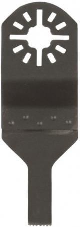 Полотно пильное FIT 37904 фрезерованное CrV сталь 32.5х0.6мм универсальное крепление полотно пильное fit 37904