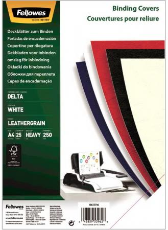 Фото - Обложка Лен A4 Fellowes. Цвет: черный, 100 шт, шт fellowes ручка шариковая на подставке синяя цвет корпуса черный
