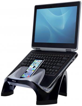 Smart Suites™ Подставка Laptop Riser под ноутбук, USB HUB x4 порта, шт стоимость