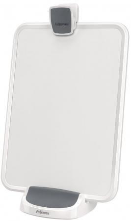 Fellowes® I-Spire Series™, Многофункциональный держатель для документов и планшета, белый/серый, шт цены