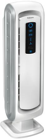 Очиститель воздуха Fellowes AeraMax DB5 белый FS-94017 aeramax