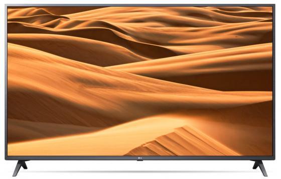 цена на Телевизор LED 65 LG 65UM7300PLB черный 3840x2160 Wi-Fi Smart TV RJ-45 Bluetooth