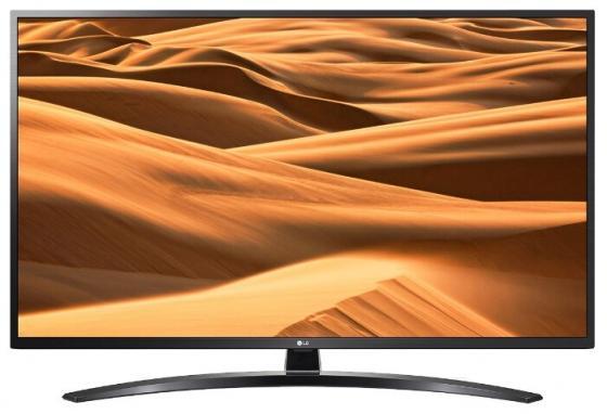 Фото - Телевизор LED 65 LG 65UM7450 телевизор