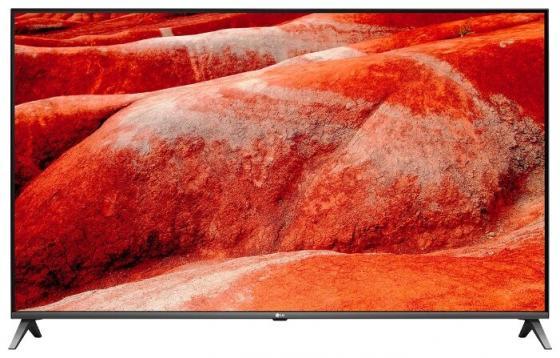Телевизор 65 LG 65UM7510PLA черный 3840x2160 50 Гц Wi-Fi Smart TV RJ-45 65UM7510PLA.ARU телевизор lg 65 65sk9500pla черный
