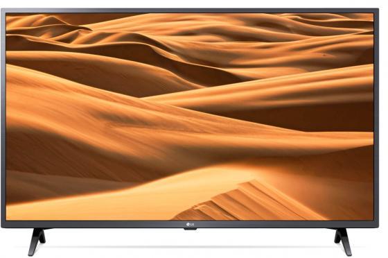 Телевизор LED 50 LG 50UM7300PLB черный 3840x2160 Wi-Fi Smart TV RJ-45 Bluetooth 50UM7300PLB.ARU