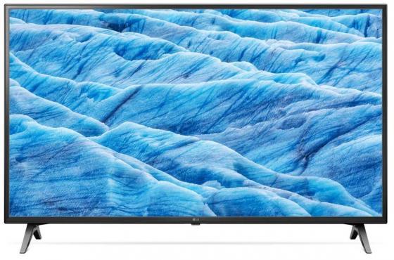 Телевизор LED 43 LG 43UM7100