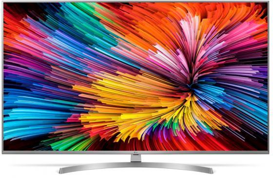 Фото - Телевизор LED 49 LG 49UK7550 телевизор