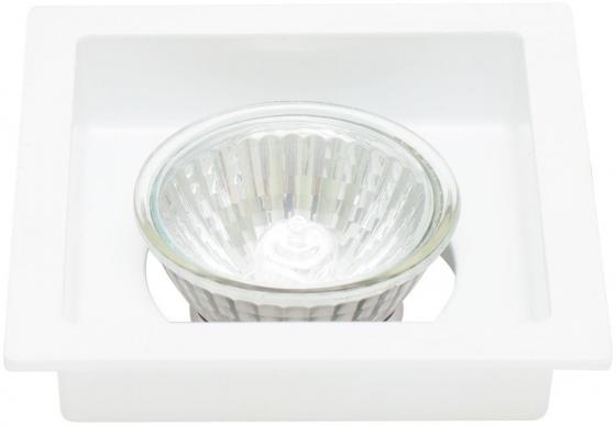Светильник DE FRAN СЛ031749 неповоротный белый