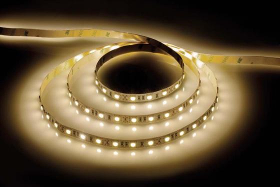 Лента светодиодная FERON 27646 LED 14.4W 3000K feron gs m393 17939
