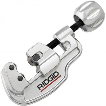 Труборез RIDGID 29963 35s для нержавеющей стали 6 - 35мм труборез ridgid 60668
