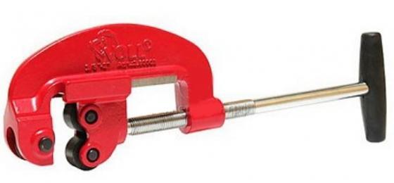 Труборез VOLL 2.80033 V-CUT 2 широкие ролики